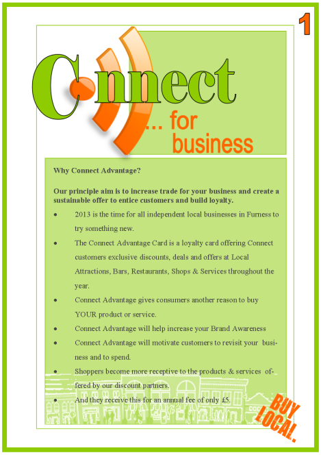 Business 1